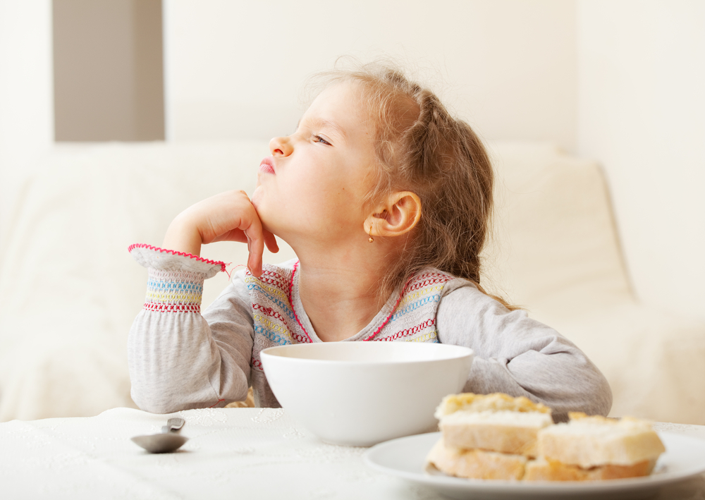 子どもの食事