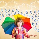 【保育士が教える】梅雨の時期におすすめの5つの遊び方
