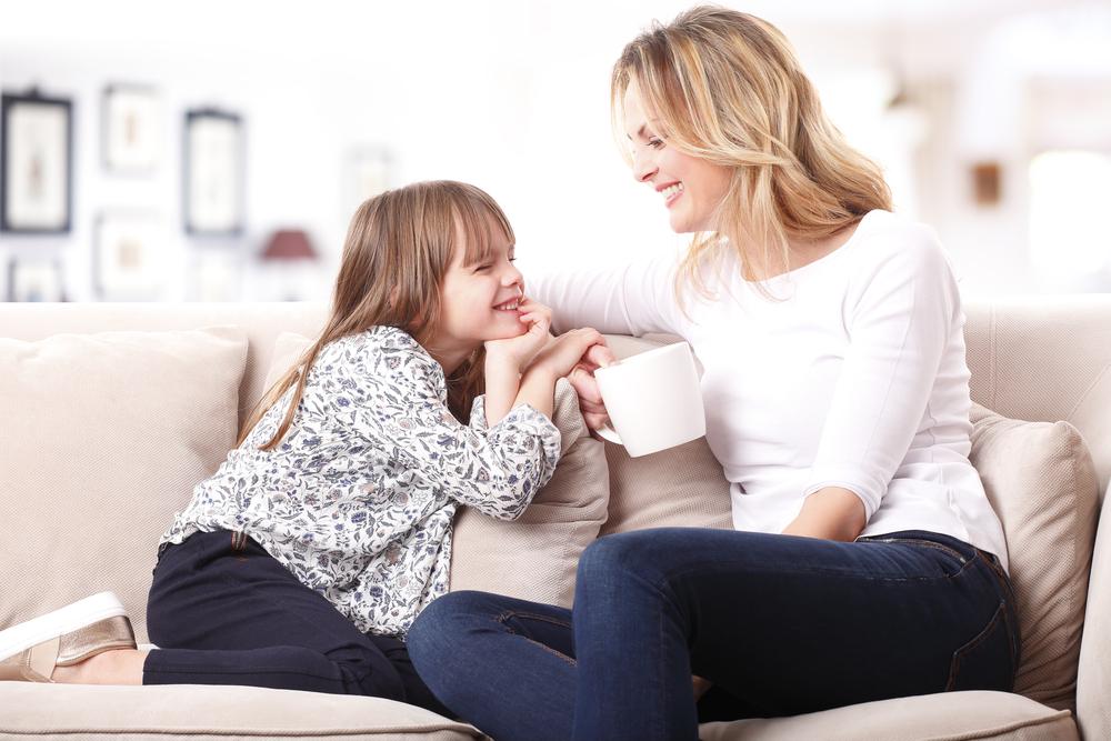 子どもとのコミュニケーション