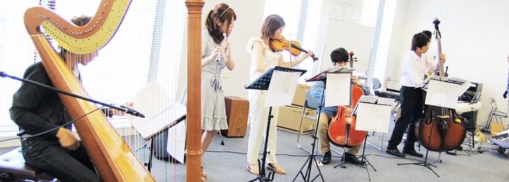 プレミアム・サロンコンサート1
