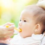離乳食はなにからはじめる?赤ちゃんのための無農薬、無添加のお米選び