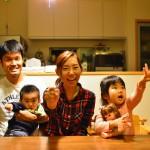 パパママが七五三の写真撮影に自分で挑戦!【前日家族会議編】