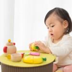 1歳の子供のための良いおもちゃの選び方