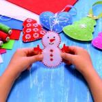 専門家おすすめ!クリスマスを子供と楽しむ遊びは「オーナメント作り」で決まり