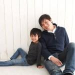 「人生はゲーム!ポジティブマーケターのパパ名刺」 ~はじめまして、私こういうパパでございます。 井上慎也さん~