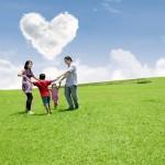 バレンタインは子供と簡単な工作に挑戦!日頃の想いを伝えよう!
