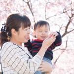 子供とお花見で「撮りたい」写真を叶える撮影のコツ