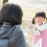 """外での写真撮影!動きのある子供の""""自然な表情""""を写真に残すコツ"""