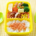 「毎日のお弁当作りが大変!」子供も親も大満足の、究極の弁当とは?