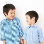 【保育士が教える】兄弟ケンカが起きた時、「お兄ちゃんなんだから」はやっぱり言ってはいけないの?