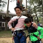 「息子と二人三脚!本気の激熱パパのパパ名刺」 ~はじめまして、私こういうパパでございます。 田澤悟郎さん~