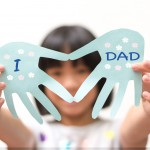 「父の日」におすすめ!一緒に楽しめる子供からの手作りプレゼント