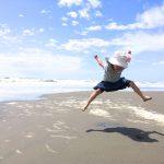 夏だ!海だ!フォトグラファーが教える、子供の写真撮影のポイント