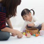 子どものお片づけ習慣を養う4つのポイント
