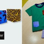 今年の夏はパパとお揃いのリンクコーデを楽しもう!「familiar×CLOUDY」カスタマイズTシャツ受注会開催『ぼくが!わたしが!デザイナー』~自分だけのポケットTシャツをつくろう!~