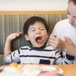 食が細くて心配!あまり食べない子ども、どうしたらいい?