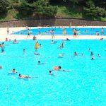 横浜「こどもの国」プールに長女とその友達と行ってきた!ーしあわせパパ作成術ー