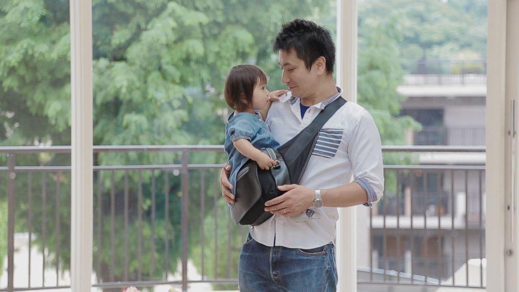 父親のために子どもとのお出かけリストとパパバッグ