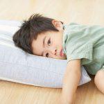 【保育士が教える】行事いっぱいの日々で疲れ気味の子ども。どうしてあげればいい?
