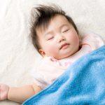 赤ちゃんの夜泣き対策!寝かしつけが上手くいくポイントは?