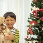 【2017年版】2・3歳の男の子 オススメのクリスマスプレゼント