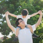 子どもと一緒にいたいパパと、ママの気持ち〜我が家の場合〜