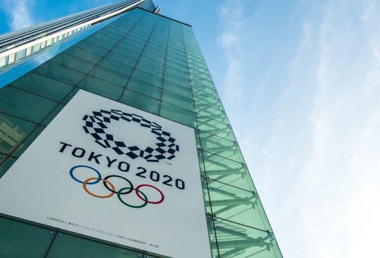 子どもと東京オリンピックを楽しもう