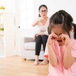 子育て中のイライラを減らすために、親の考え方を少し変えてみよう