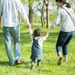 赤ちゃんから園児のお子さんを持つママ&パパの関心事って?